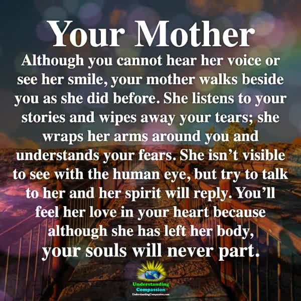 Your Mother ❤️
