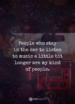My Kind of People