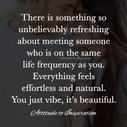 <3 When you just vibe, it's beautiful …