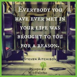 everybody you have ever met..